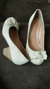 Size 6 Ladies Shoes