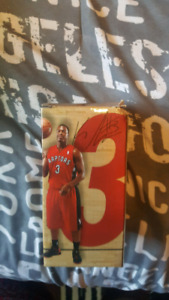 Kyle lowry nba bobble head