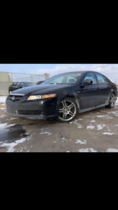 2005 Acura TL a spec Inspected ready to go