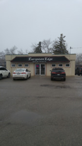 Caledonia Commercial Property..... $489,900.... For Sale