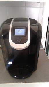 Machine à café keurig 2.0