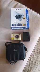 2 -Sony cameras