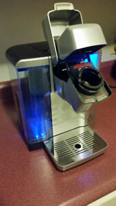 Cuisinart Single Serve Keurig Brewing System