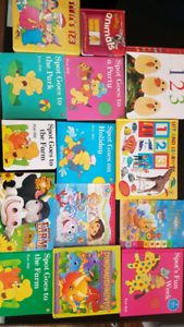 $10 for 14 children's  books bundle  Southern River Gosnells Area Preview