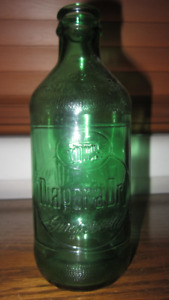 Wanted - Niagara Dry Ginger Ale Non Returnable Bottles