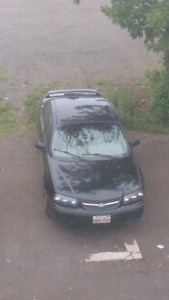 2003 chev impala for sale