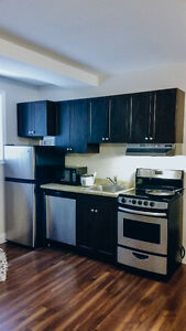 Beautiful Studio Apartment in Hargrave - Available November 1st