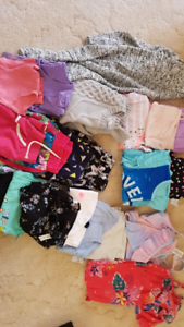 22 x items size 10-12 bulk girls clothing items