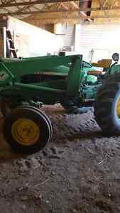 1978 John deere 1120 Kawartha Lakes Peterborough Area image 3