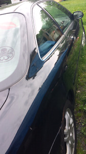 98 acura cl for sale or trade