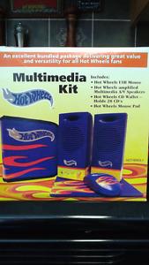 Hot Wheels Media Kit