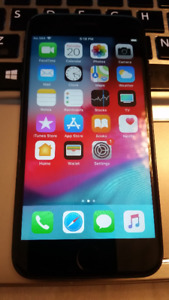 Iphone 7 128GB Unlocked All Networks