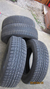 Michelin 195 / 65 R 15 X Ice Snow Tires