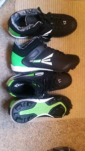Mens Easton Baseball Cleats