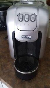 Machine à café Caffitaly, modèle S07, à capsules