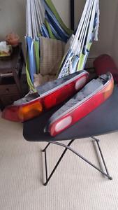 94-97 Integra rear tail lights