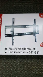 Tilt Mount for Flat Screen Tvs