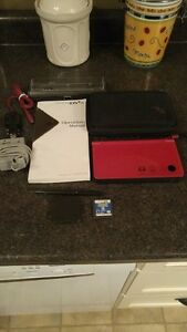 LIMITED EDITION 25TH ANNIVERSARY EDITION MARIO DSI XL + LOTS MOR