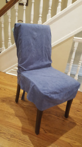 Set of 6 Dining Chair Covers