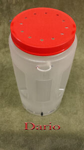 "K1- Kaldnes Moving Bed Aquarium Filter "" NEW "" London Ontario image 1"