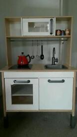ikea child's play kitchen