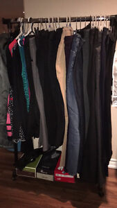 Ladies mostly Office Wardrobe sizes XL, 16-18....lots of items