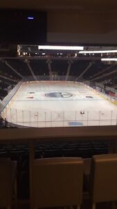 Prime Lower Bowl Oilers Tickets for Leafs!! Edmonton Edmonton Area image 2