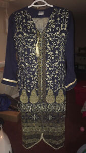 Pakistani /Indian dresses