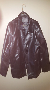 MENS LEATHER JACKETS!!! BRAND NEW!!