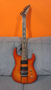 BC Rich Assassin (NJ Series) - For Sale / For Trade