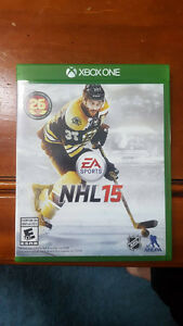 NHL 15 Windsor Region Ontario image 1