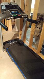 Horizon CT7.1 Treadmill