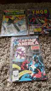 Lot of Comic Books (Most Older Than 1988) Kitchener / Waterloo Kitchener Area image 3