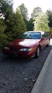 1994 Ford Thunderbird Coupe (2 door)