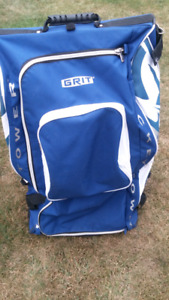 Grit Hockey Bag. Condition near new