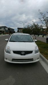 Nissan Sentra 2010 M/T