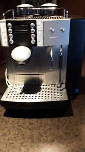 Frankly Flair automatic coffee machine