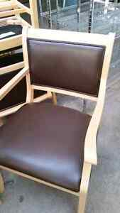 Lounge / dining chair