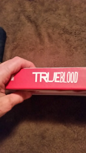 True blood  seasons 6 and 7