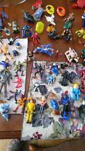 Bunch of small toys London Ontario image 3