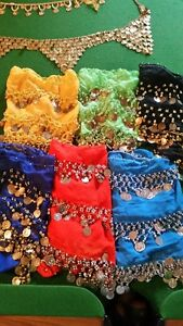 Belly Dance outfits
