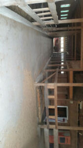 Barn space for rent