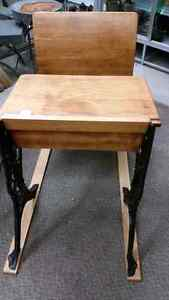 Victorian School Desk London Ontario image 6