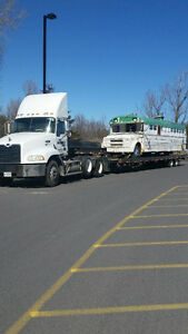 WE TOW/MOVE STORAGE CONTAINERS CALL (416)990-7777