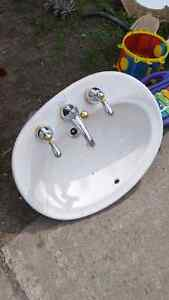 New sink for sale