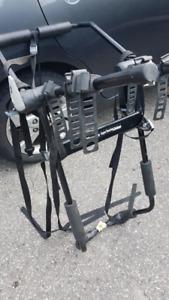 Three Bike Carrier ♥ Bike Rack