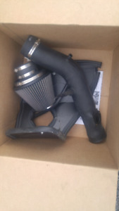 Cold air intake pour Colorado /Canyon/ Hummer  3.5L.  2004-2006