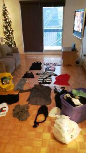 Vêtement pour Filles/Femmes Small et Medium