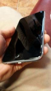 Iphone 6 plus 128gig avec bell/virgin