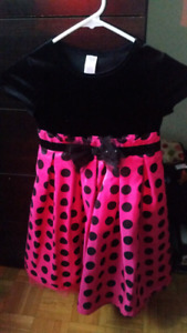 Girls Formal Dresses sizes 6/7